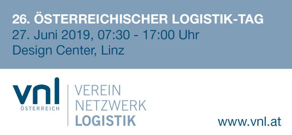 Termin Logistik-Tag