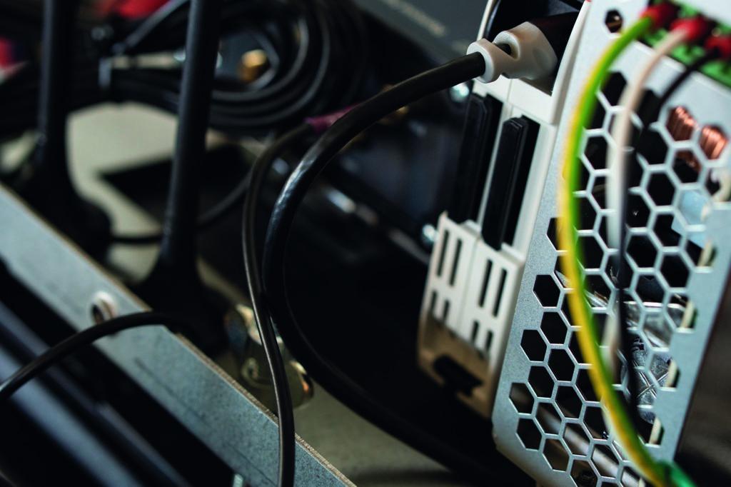 Hardware Kabel
