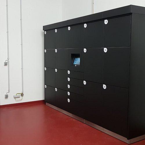 Variocube POBox