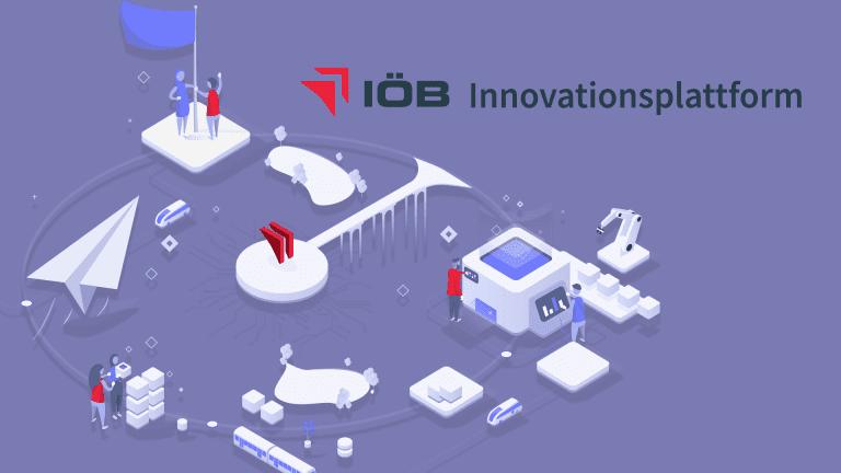 Digitaler Marktplatz ist jetzt auf der IÖB Innovationsplattform