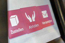 VC Touchscreen