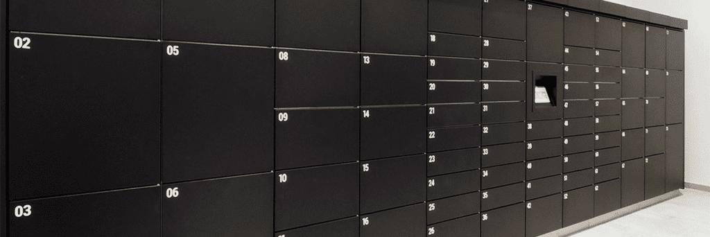 Headerbild Abholstation für Geräteservice und Verleih